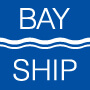 Bay Shipping A/S Logo