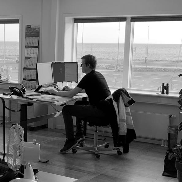 Jon Office settings